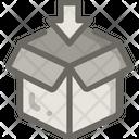 Load box Icon