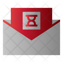 Mail Loading Message Icon