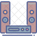 Load speaker Icon