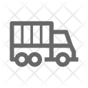 Load Truck Icon