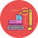 Loader Work Tool Icon
