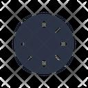 Loading Process Wait Icon