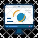 Website Loading Reload Icon