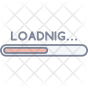 Loading Load Processing Icon