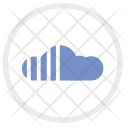Loading Cloud Technology Icon