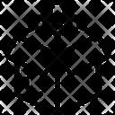 Loading box Icon
