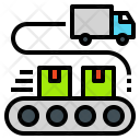 Loading box Icon