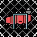 Loading Machine Icon