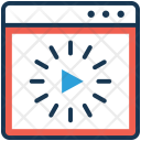 Loading Waiting Processing Icon