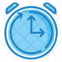 Loading Time Processing Time Waiting Time Icon