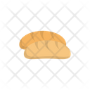 Loaf Bread Bakery Icon