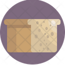 Thanksgiving Loaf Bread Icon