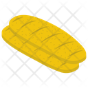 Loaf Baguette Icon