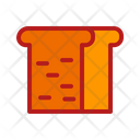 Bakery Food Loaf Icon