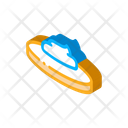 Loaf Bread Mayonnaise Icon
