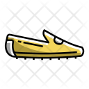 Loafer Shoes Foot Icon