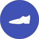 Loafers Shoes Icon