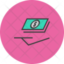 Loan Cash Money Icon