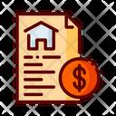 Loan Home Loan House Loan Icon