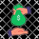 Sack Bag Money Icon