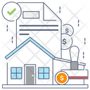 Loan Approval Icon