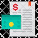 Loan Financial Icon