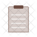 Loan Document Icon