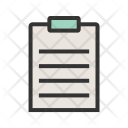 Loan Document Icon