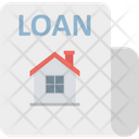 Loan Paper Icon
