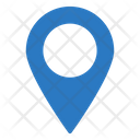 Loation pin Icon