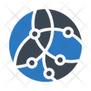 Lobal Connection Icon
