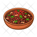 Lobio Food Eat Icon