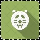 Lobo Animal Wolf Icon
