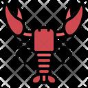 Lobster Shellfish Food Icon