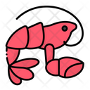 Lobster Sealife Gourmet Icon