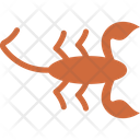 Lobster Scorpion Seafood Icon
