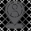 Local Seo Optimisation Icon