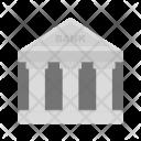 Local Banks Bank Icon