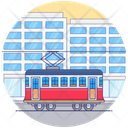 Local Bus Transport Local Transport Public Transport Icon