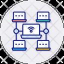 Local Network Local Network Icon