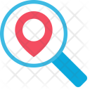 Local search Icon