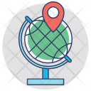 Local Search Engine Icon