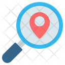 Seo Local Pin Icon