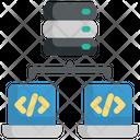 Local server Icon