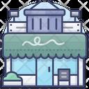 Local Shop Icon