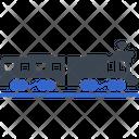 Rail Transport Railway Train Icon
