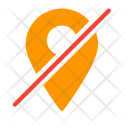 Location Map Marker Icon