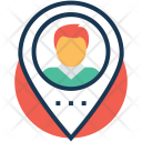 Location User Map Icon