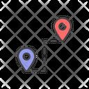 Location Path Location Path Icon
