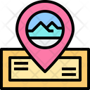 Location Location Point Location Pin Icon